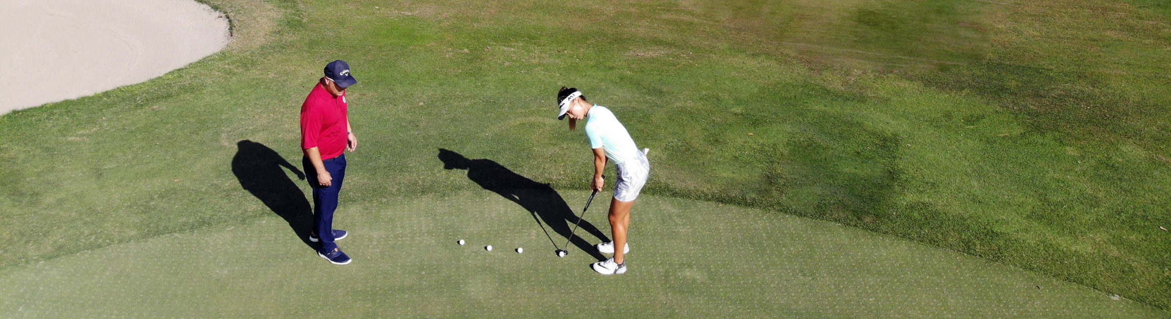 Lesson Programs Charlotte North Carolina Golf Instruction