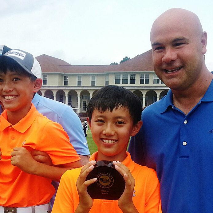 Juniorsheader Charlotte North Carolina Golf Instruction