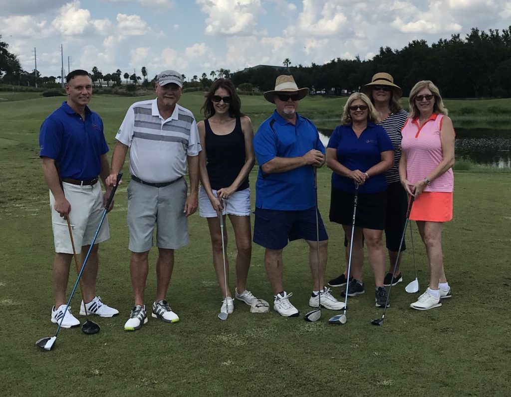 Corporate Events Charlotte North Carolina Golf Instruction